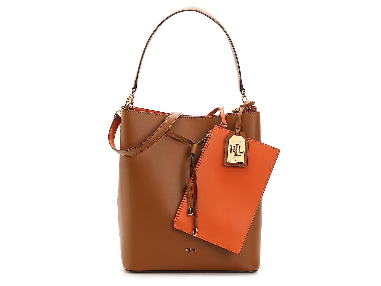 Dryden Debby Leather Shoulder Bag