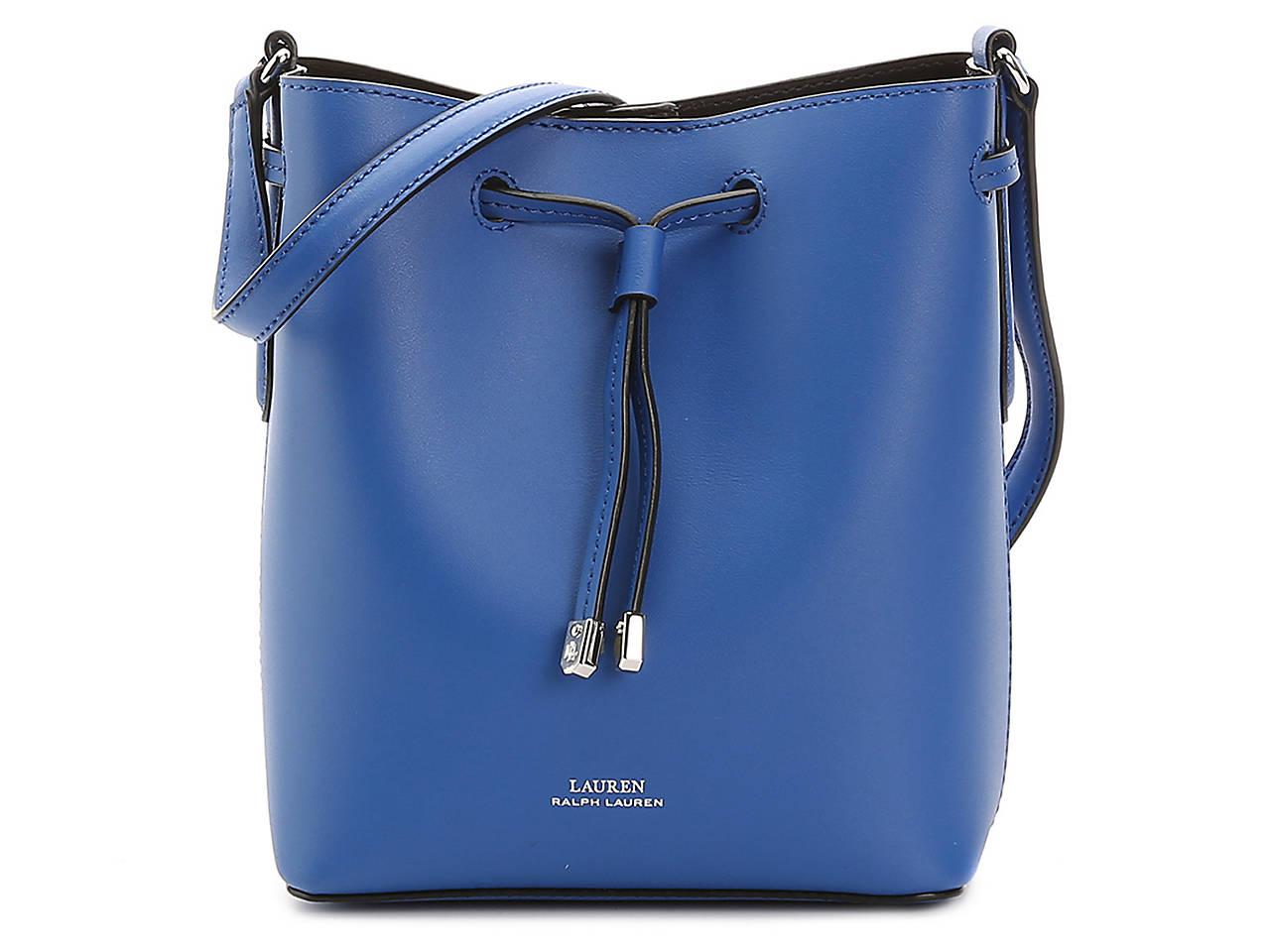 Lauren Ralph Lauren Dryden Debby Leather Crossbody Bag Women s Handbags    Accessories  440aba44574d7