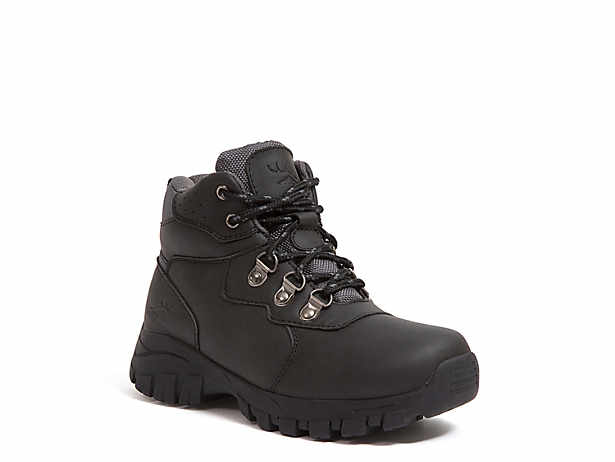 dd7bfc8d8a9f5 Totes Elfin Youth Snow Boot Kids Shoes