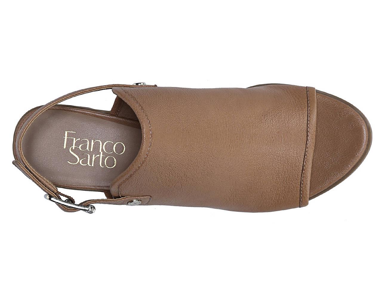ba87776cf7aa5 Franco Sarto Humor Sandal Women s Shoes