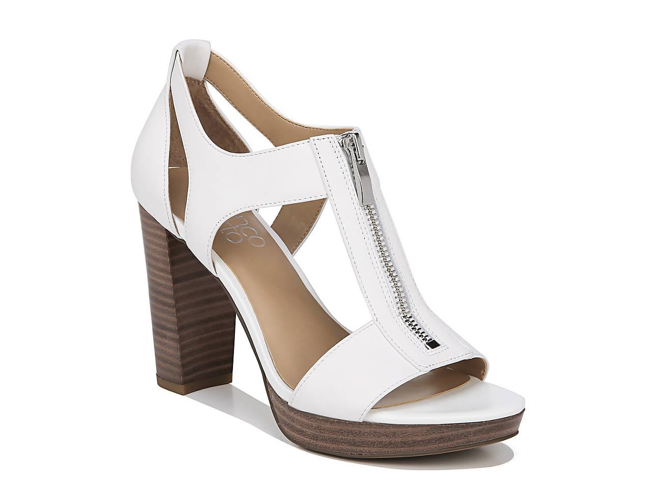 7a7f825b4f Franco Sarto Myriad Platform Sandal Women s Shoes