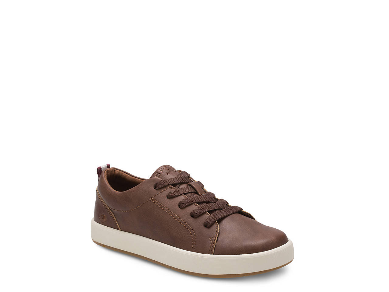 71c11878c077 Sperry Top-Sider Cruise Youth Sneaker Kids Shoes | DSW