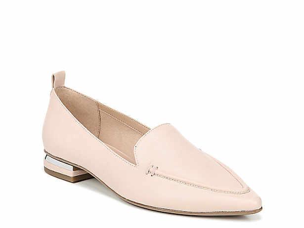 Pink. Flats. Franco Sarto d6061d12ad