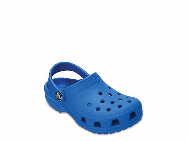 crocs dsw