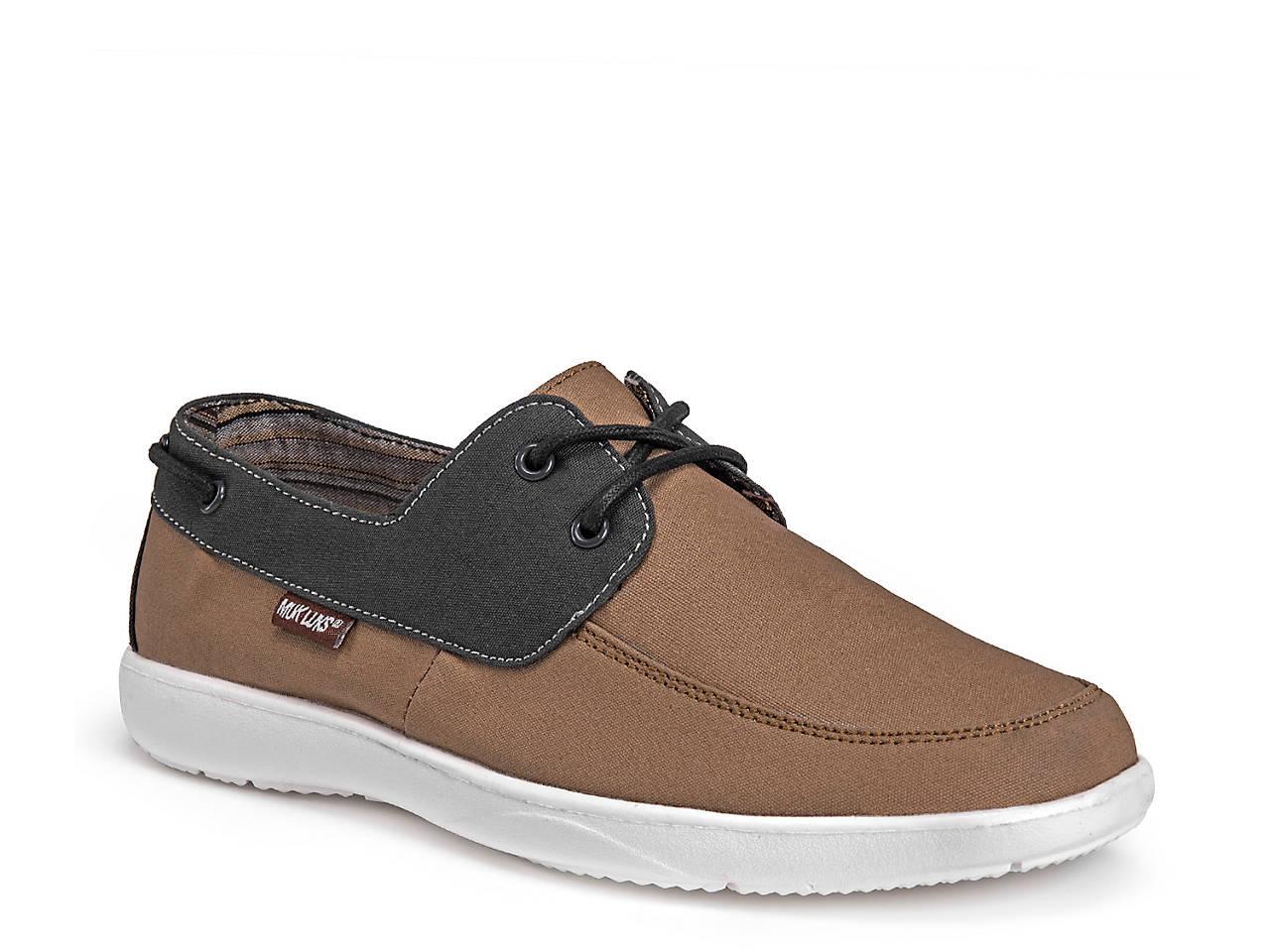 MUK LUKS Theo Boat Sneaker Many Kinds Of PZB2EK