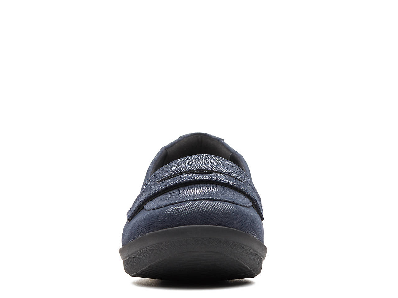 854677d7765aa Ayla Form Penny Loafer