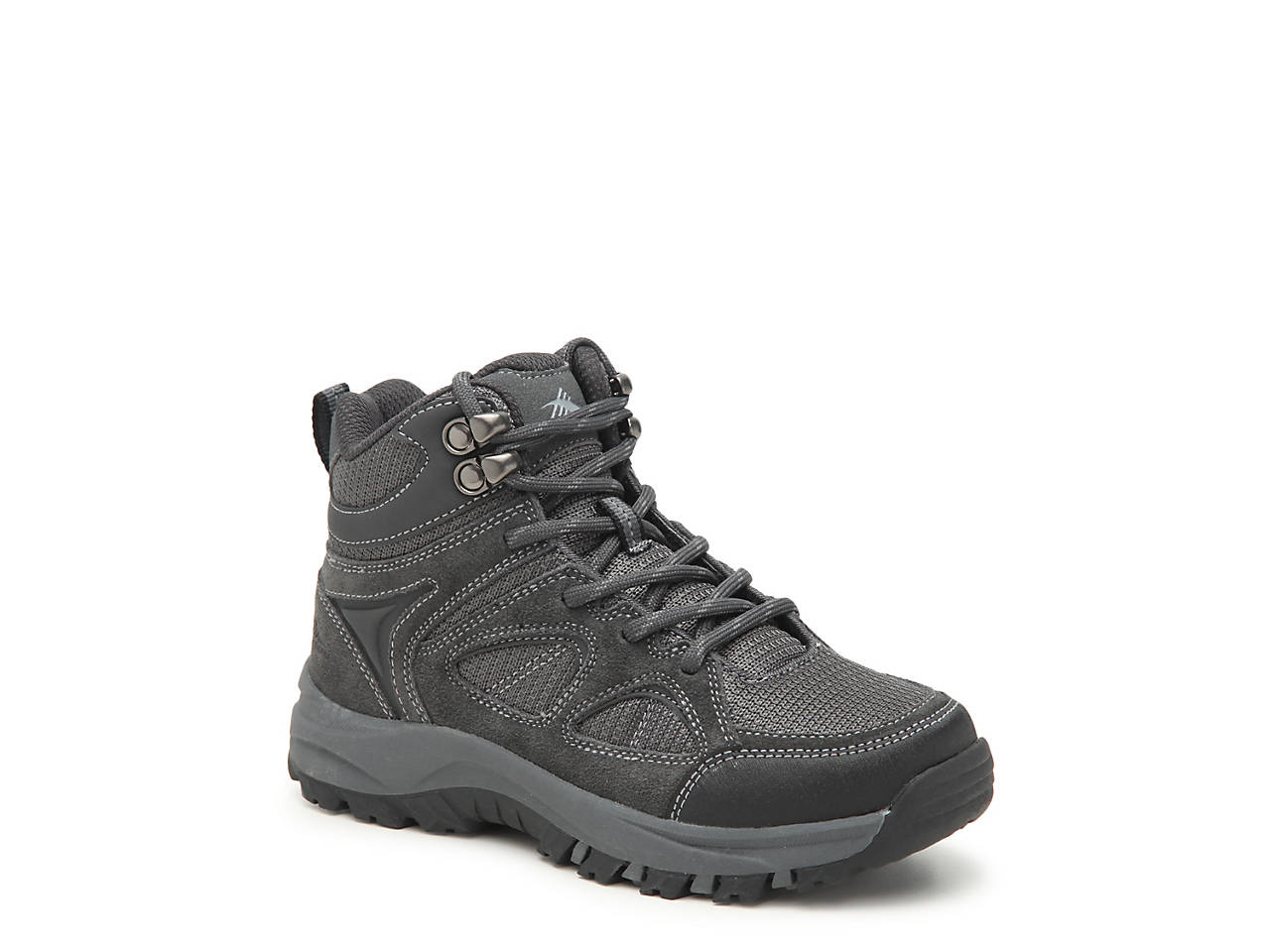 Clothing, Shoes & Accessories Cheap Price Men High Sierra Hiking Trail Work Casual Suede Boots Shoes Size 12 100% Original Boots