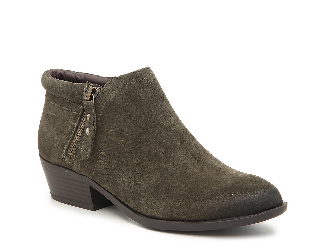 5cb5b5408b57 White Mountain Delaney Bootie Women s Shoes