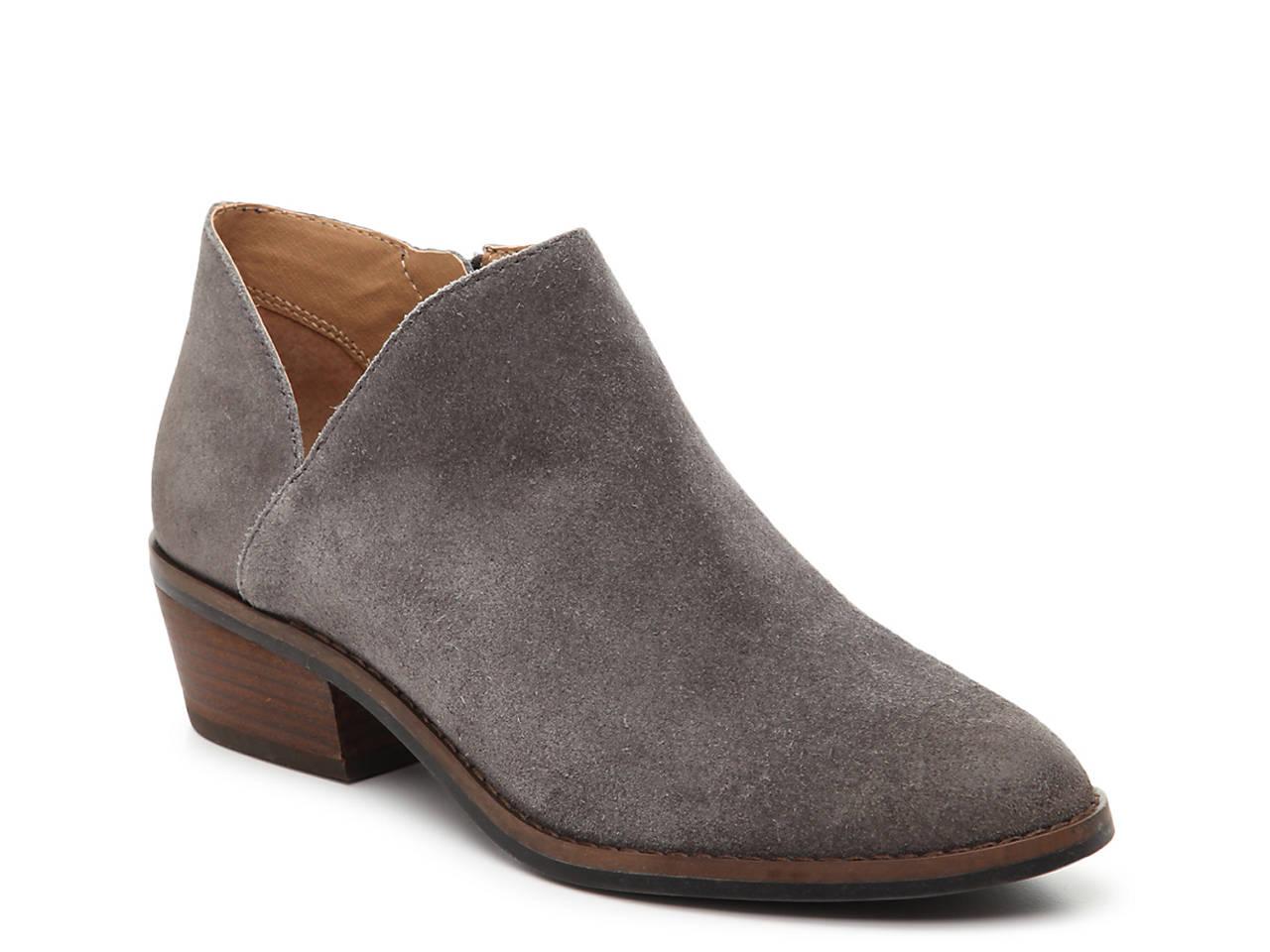 2c7ffbc83961 Lucky Brand Frankela Bootie Women s Shoes