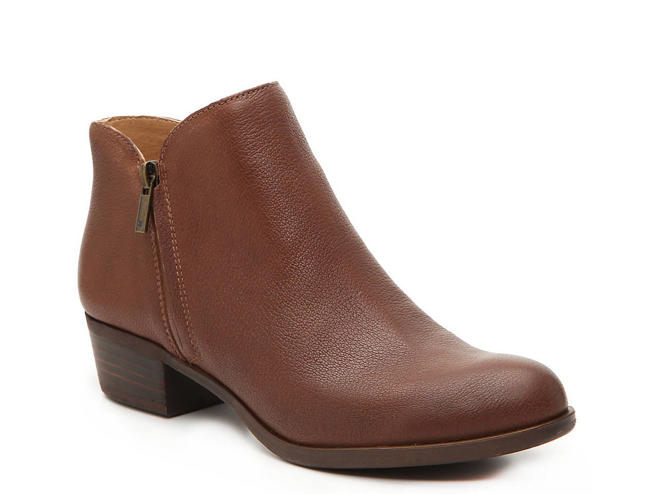 81c59a63a1c Lucky Brand Barough Bootie Women s Shoes