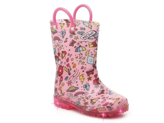 38c26c2e572b1 Girls Boots & Booties | Riding, Rain & Snow Boots | DSW