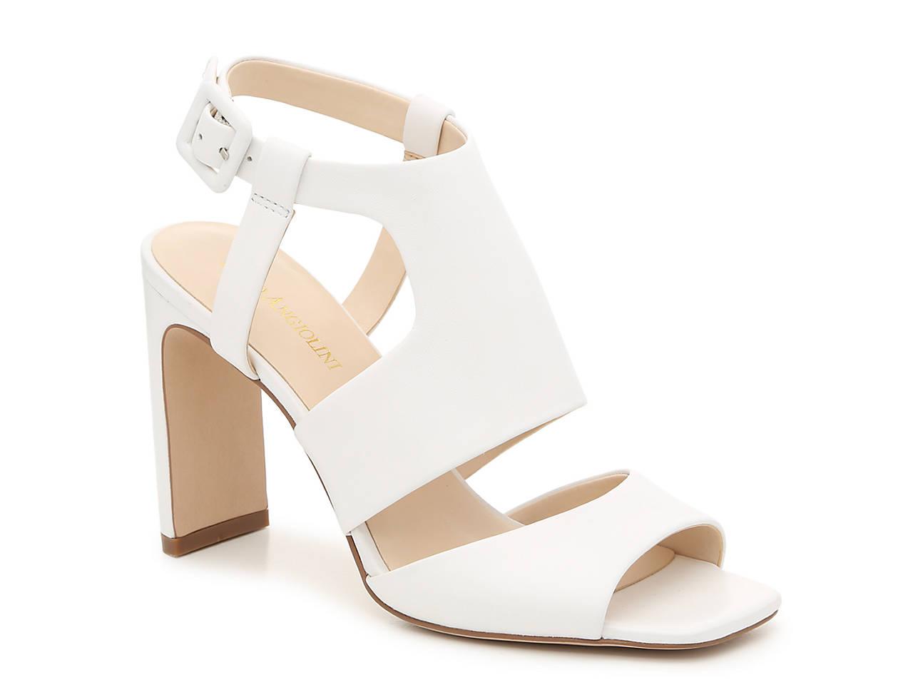 62cc490d17 Enzo Angiolini Trudy Sandal Women's Shoes | DSW