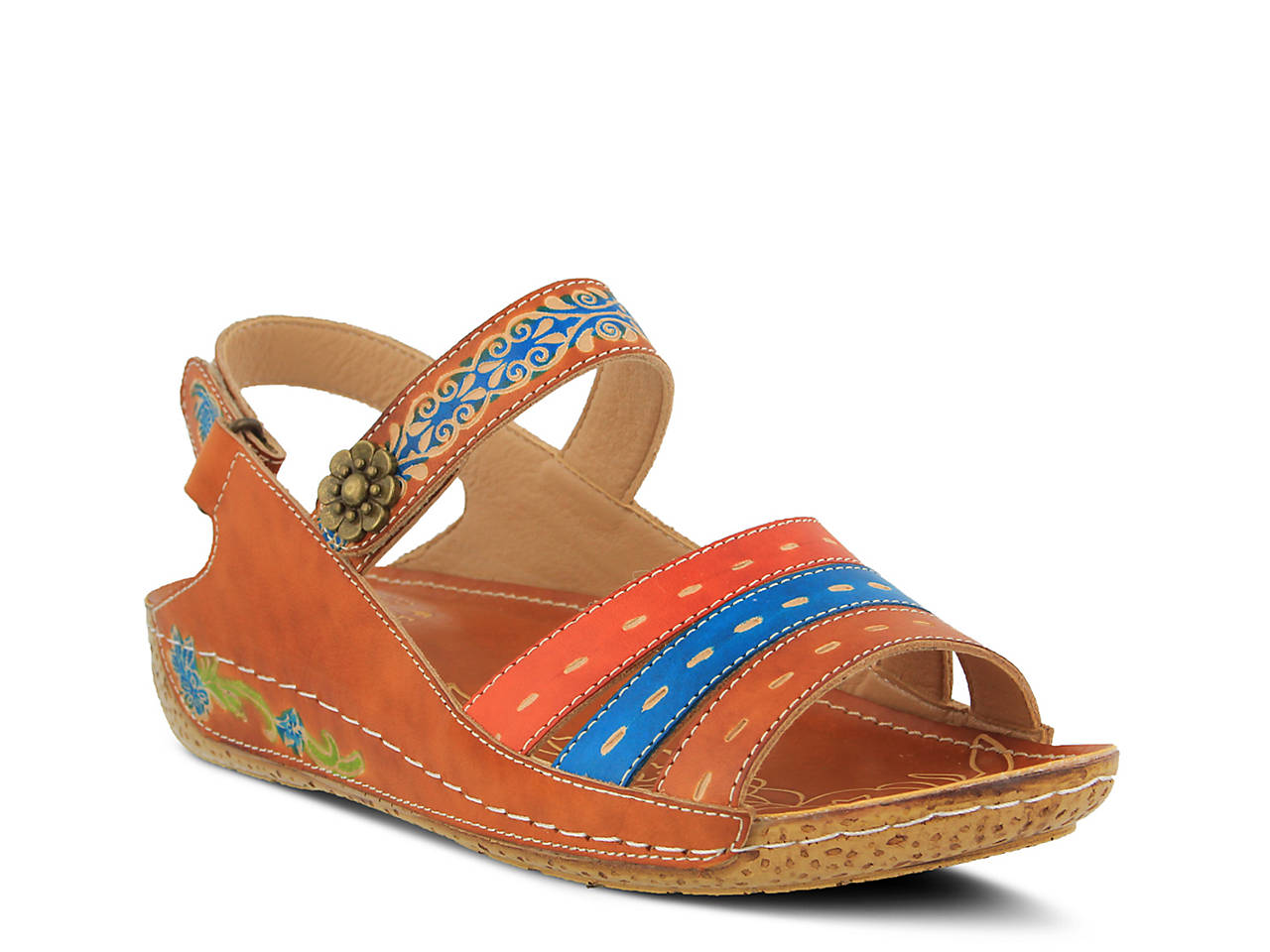 L'Artiste By Spring Step Kerry ... Women's Sandals xpucf6