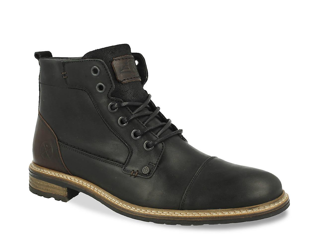 Bullboxer Warrynt Cap Toe Boot Men\'s Shoes | DSW