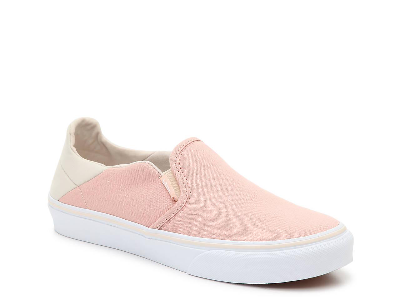 Vans Asher Flex Slip-On Sneaker - Women s Women s Shoes  269fa1d65