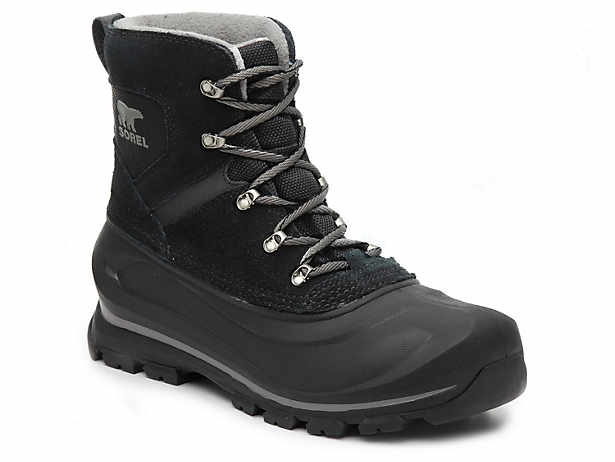 0eff14e87e6 Columbia Bugaboot III Snow Boot Men's Shoes   DSW