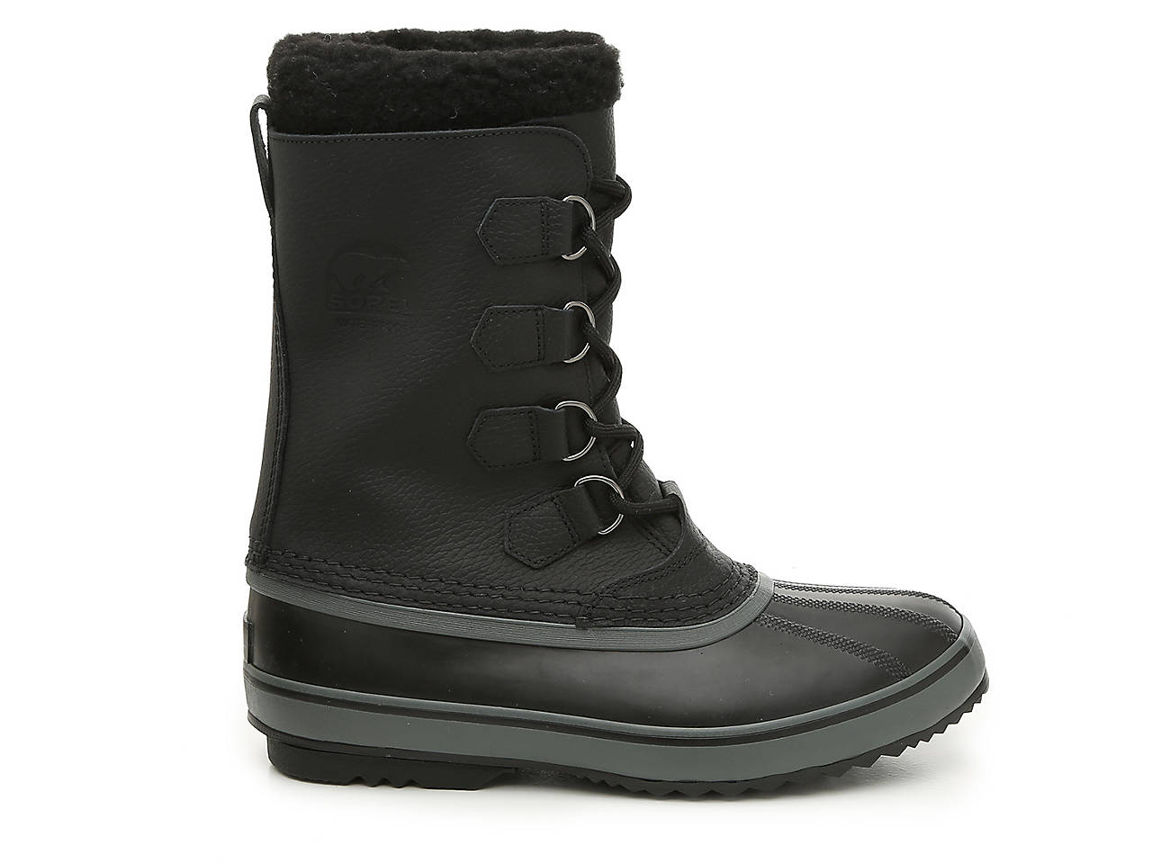 ce9e2bb683b 1964 Pac Snow Boot