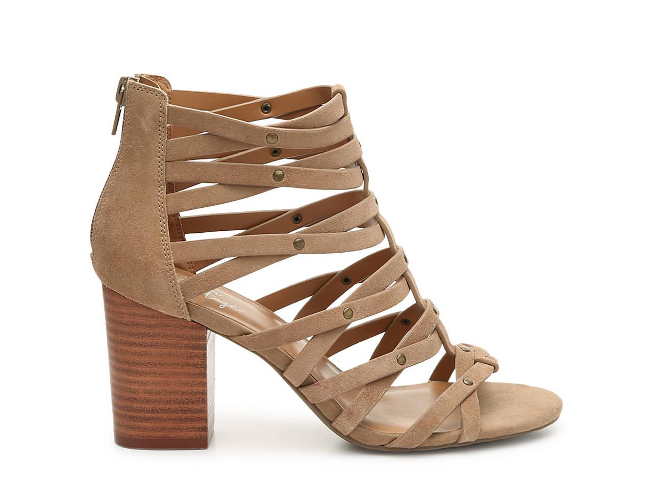 8d9a05ab66c8 Crown Vintage Palas Gladiator Sandal Women s Shoes