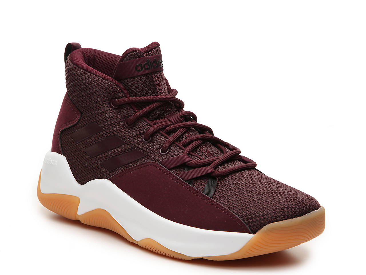 021907d247b adidas Street Fire Basketball Shoe - Men s Men s Shoes