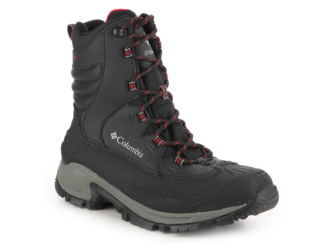 157027ef022 Bugaboot III Snow Boot