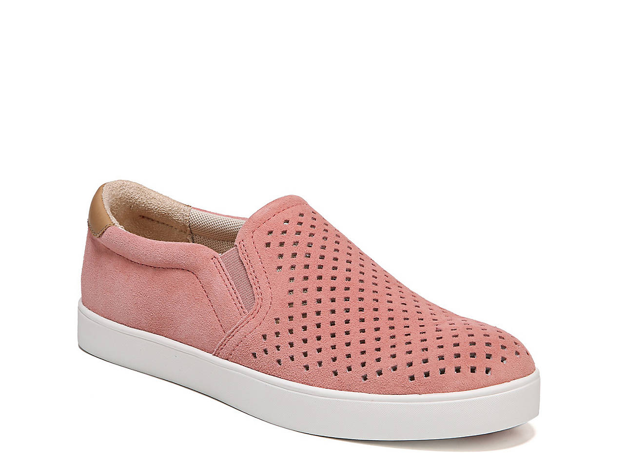 Scout Perfortated Jute Slip-On Shoes misUQP