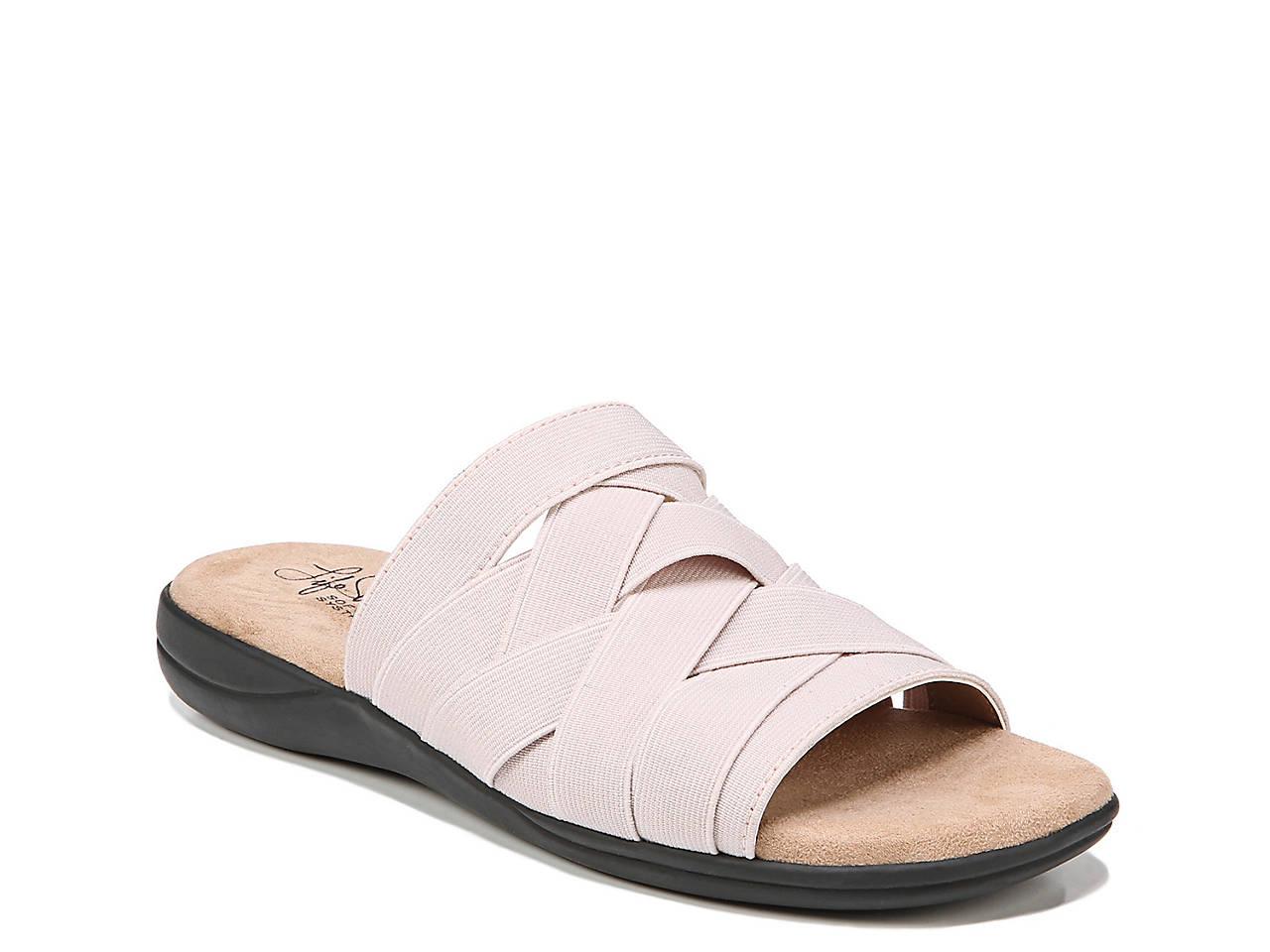 Gros Pas Cher Chaussures Lifestride Emilie Sandale Prix Pas Cher eA63GtrFoc