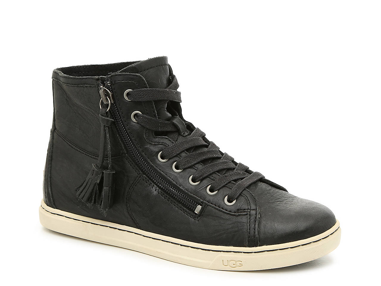 922d5ea70ff Blaney High-Top Sneaker