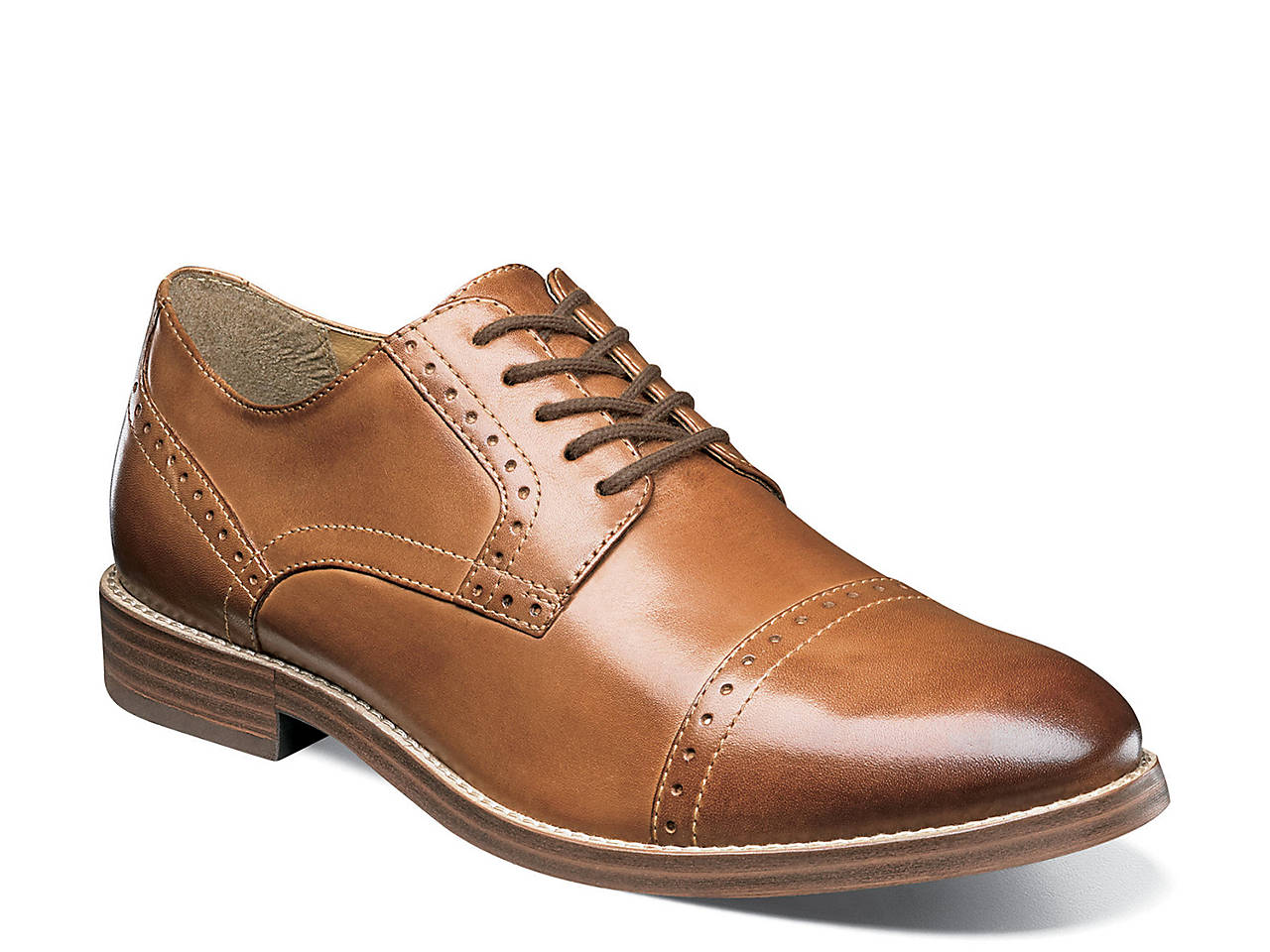 ac7362cd1be80 Middleton Cap Toe Oxford