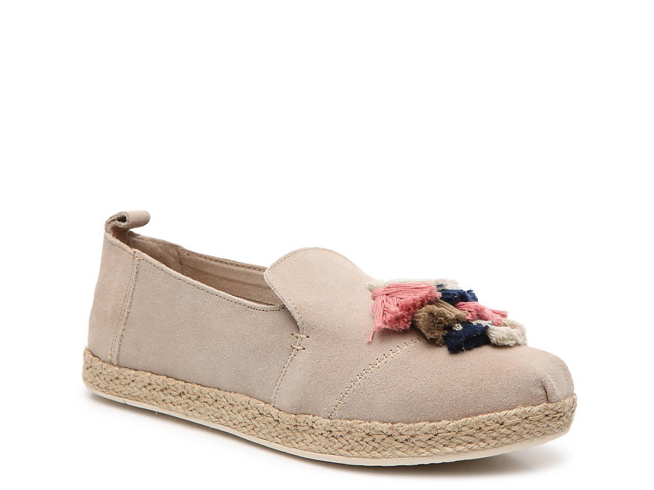 01d6d0a7186 TOMS Deconstructed Alpargata Espadrille Flat Women s Shoes