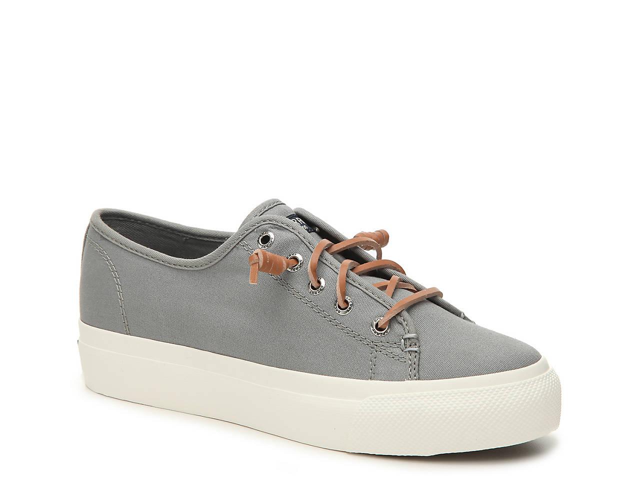ead00c754c0 Sperry Top-Sider Cliffside Platform Slip-On Sneaker Men s Shoes