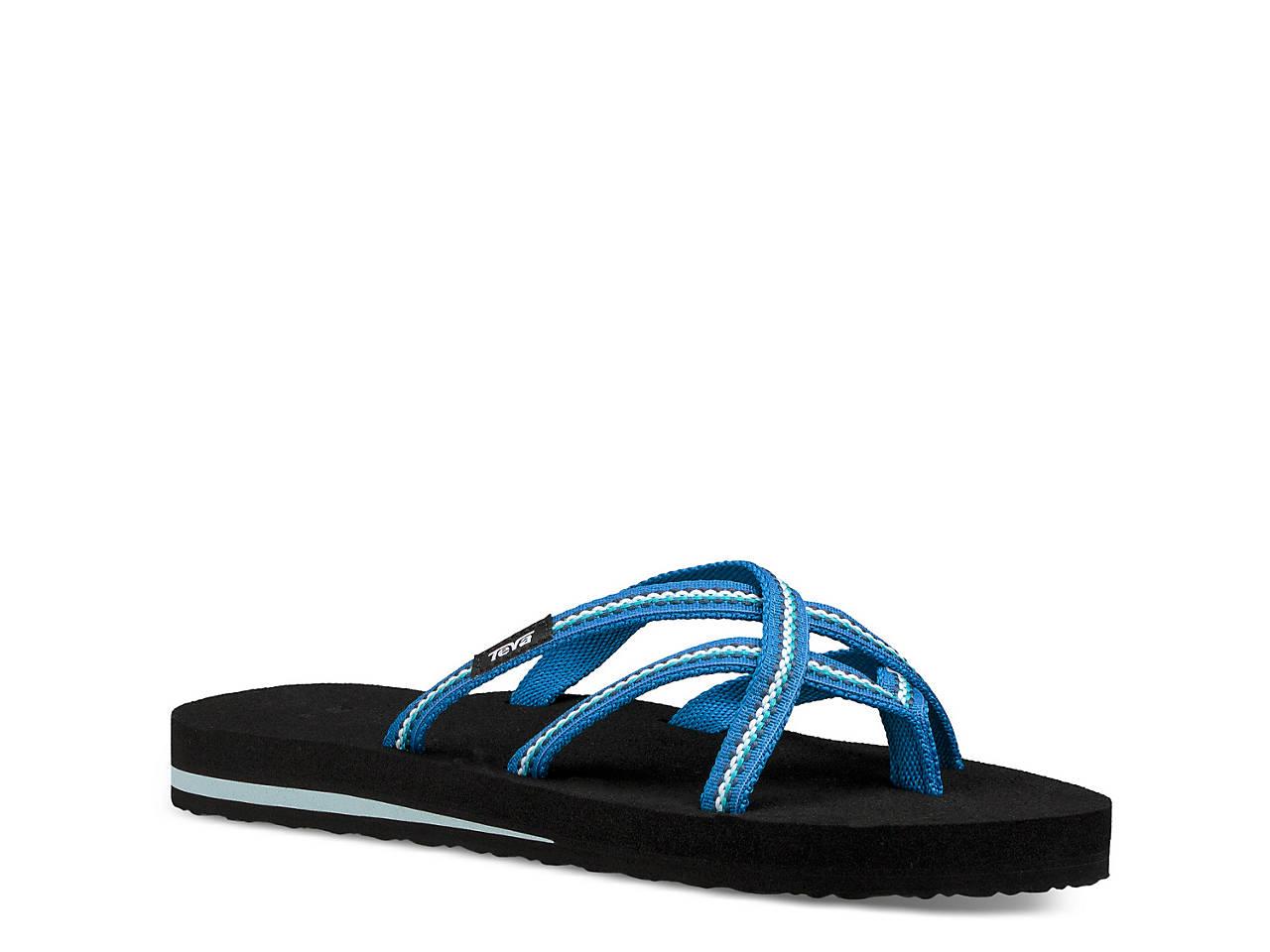 55a732756 Teva Olowahu Sandal Women s Shoes
