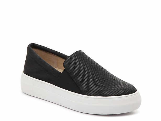 74a5d95ae347 Steve Madden Gills Platform Slip-On Sneaker Women's Shoes | DSW