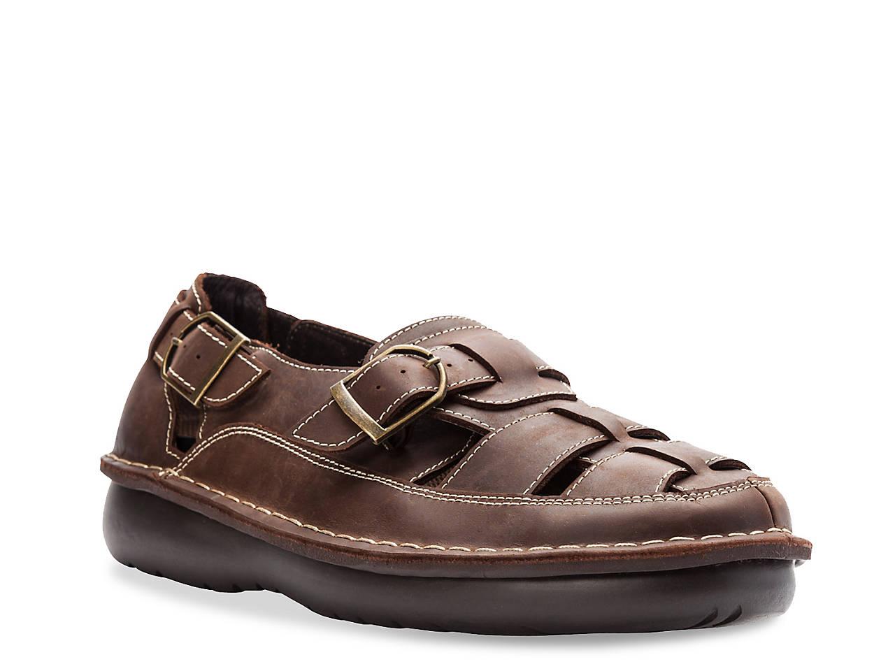 72dabf8f7b1b2a Propet Villager Sandal Men s Shoes