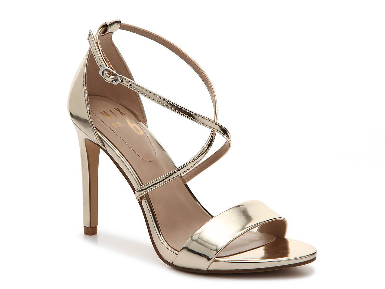 1be32c9f51c Mix No. 6 Zaydia Sandal Women s Shoes