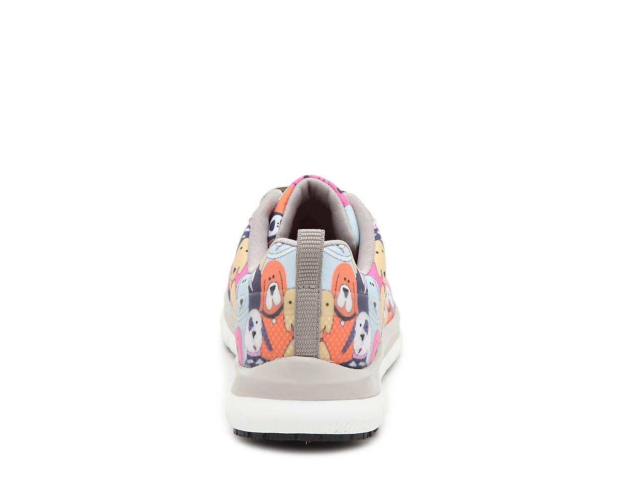 Waggey Work Sneaker