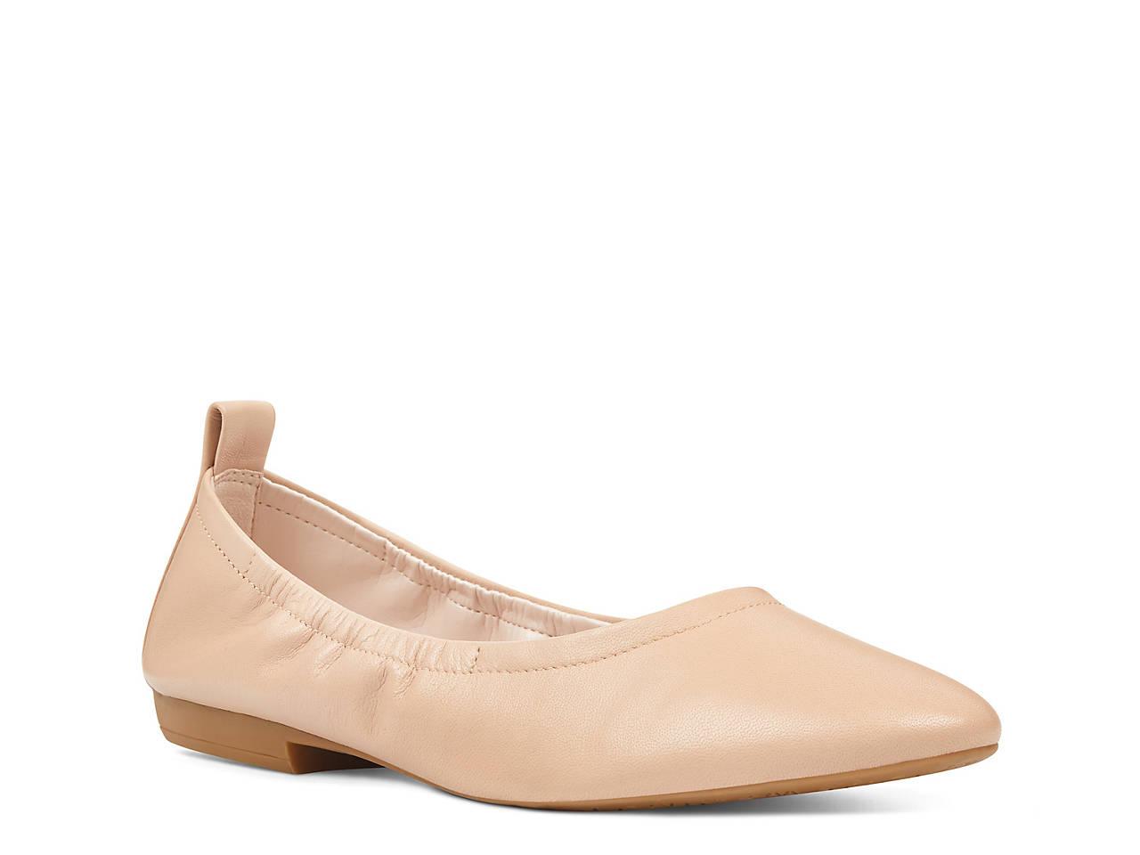 6f7b475043e9 Nine West Griege Ballet Flat Women s Shoes