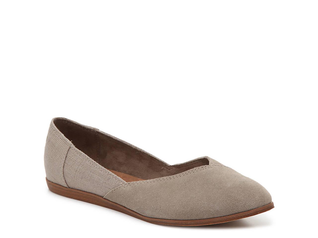 b4853233d TOMS Jutti Flat Women's Shoes | DSW