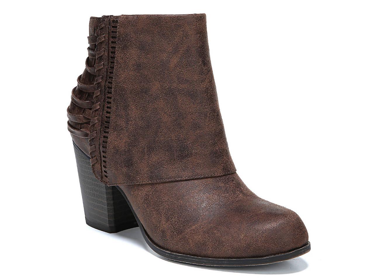 846744edc4a Fergalicious Taranto Bootie Women s Shoes