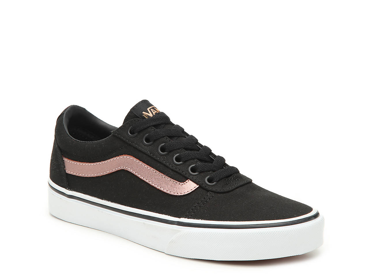 e0cc60d0504a Vans Ward Lo Sneaker - Women s Women s Shoes