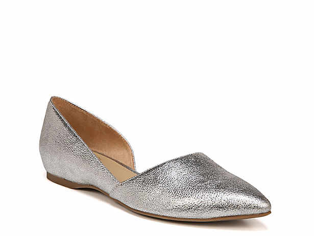 d855e85447f Women s Silver Shoes