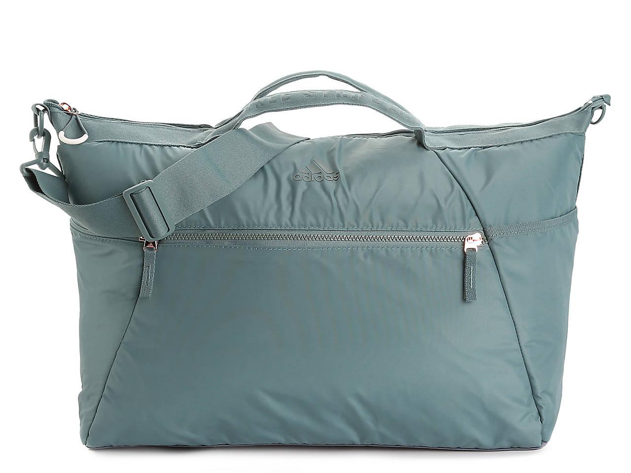 adidas Studio III Gym Bag Women s Handbags   Accessories  62b26dbb92529