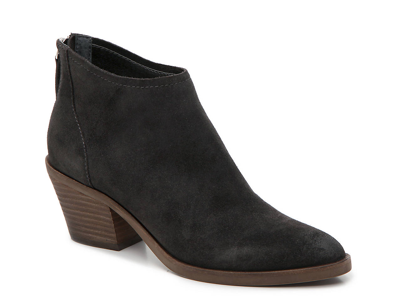 e5e80a2cc91 Dolce Vita Elisa Bootie Women's Shoes | DSW