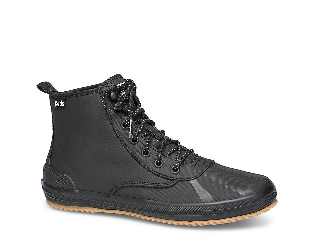 hot sales f316a 1f802 Keds Scout Rain Boot - Women s Women s Shoes   DSW