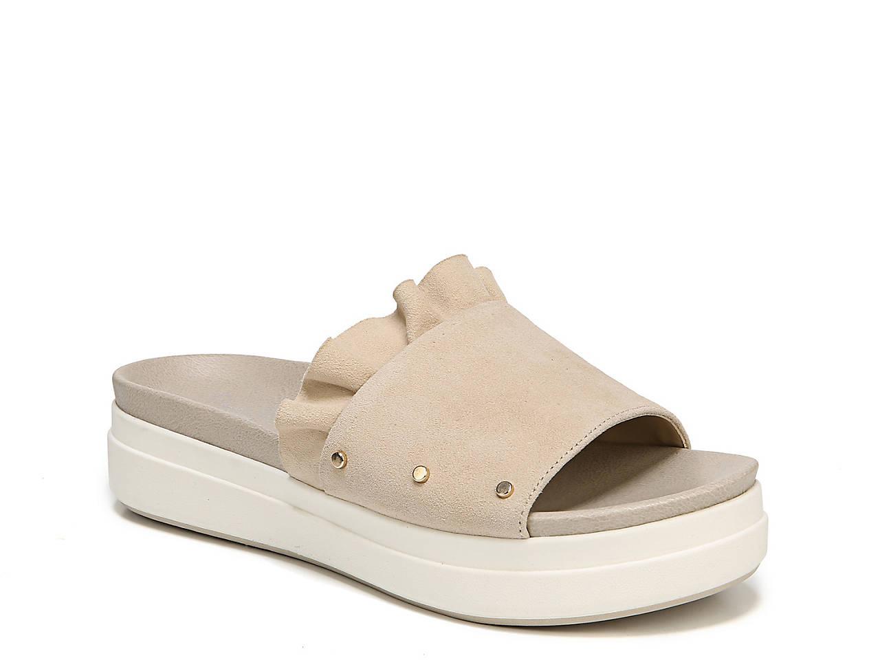dead89b6db2 Dr. Scholl s Scout Platform Sandal Women s Shoes