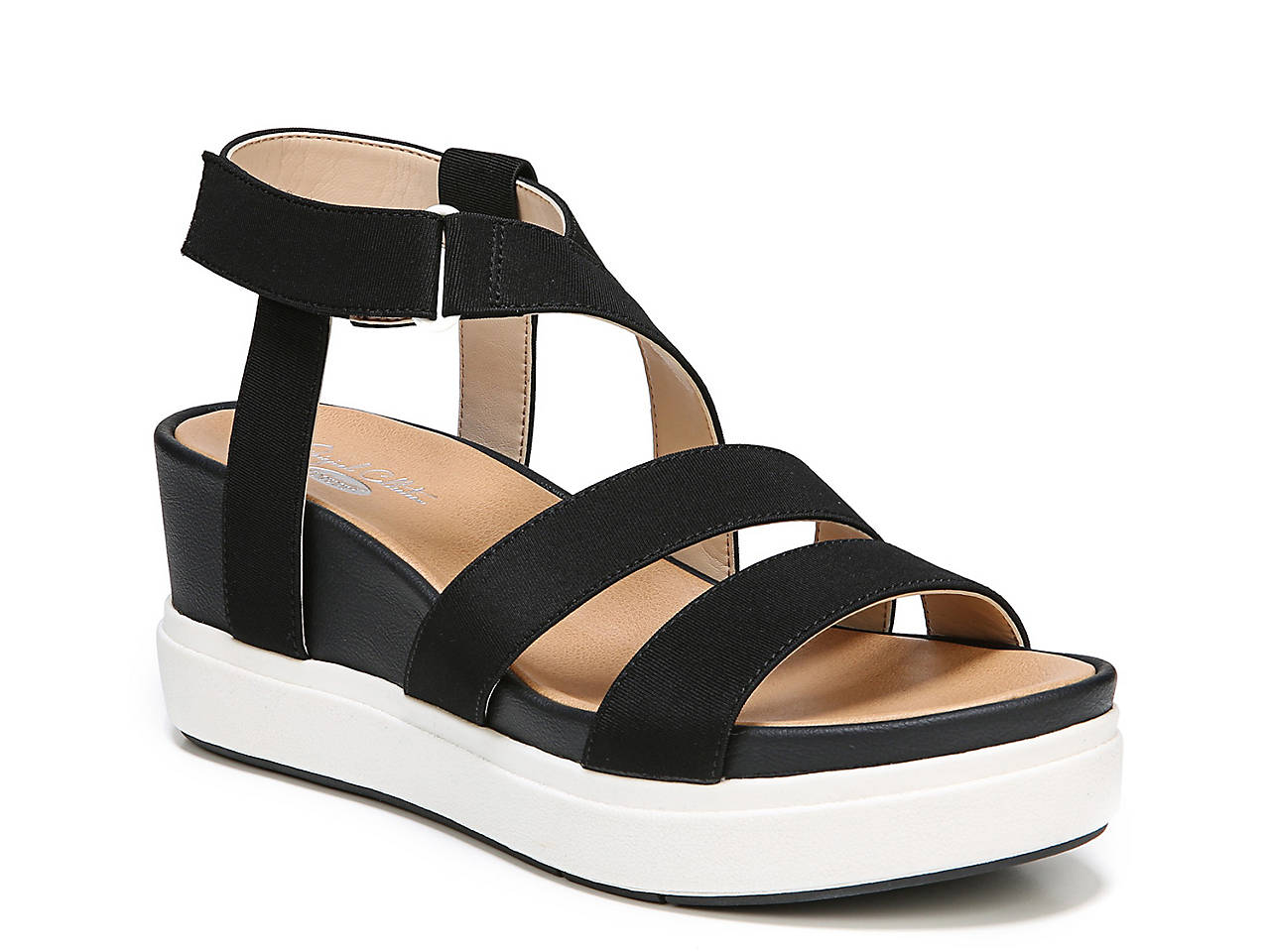 Social Wedge Sandal by Dr. Scholl's
