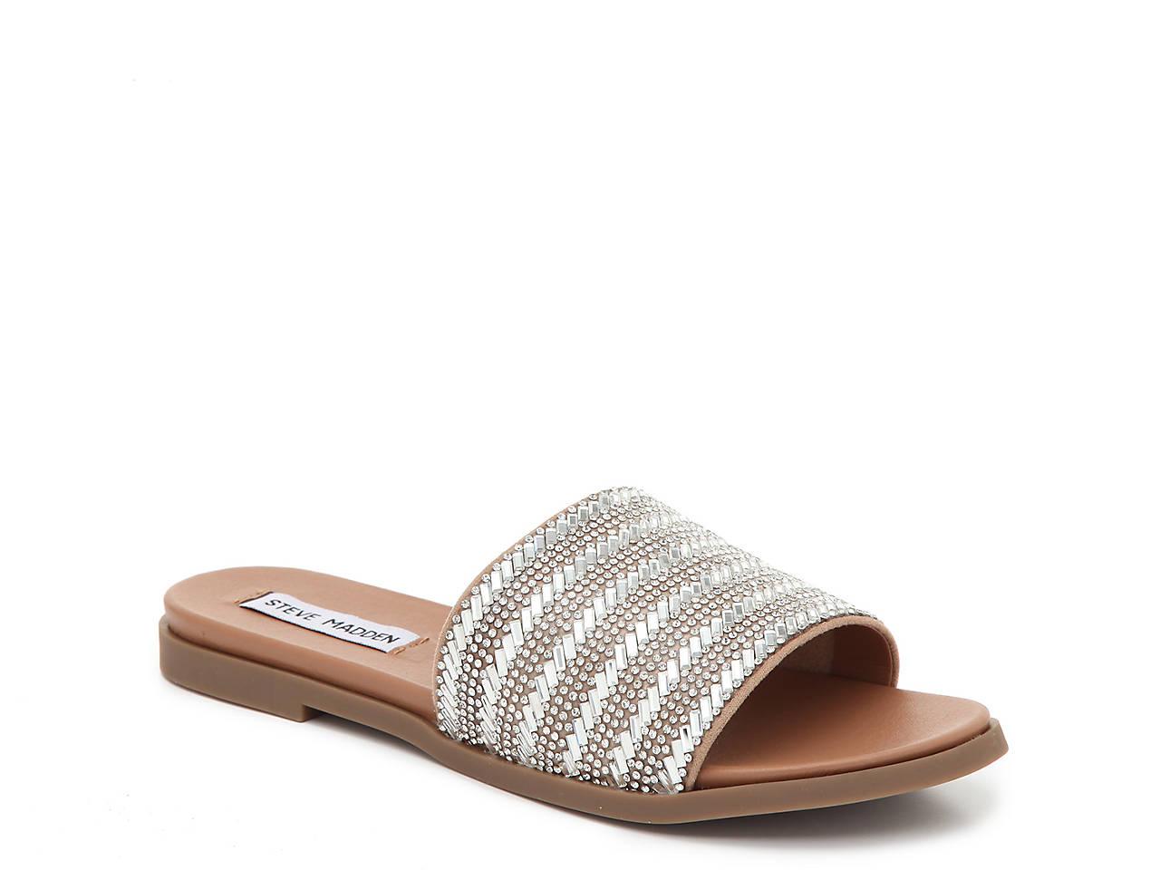2fda322f531306 Steve Madden Karot Sandal Women s Shoes
