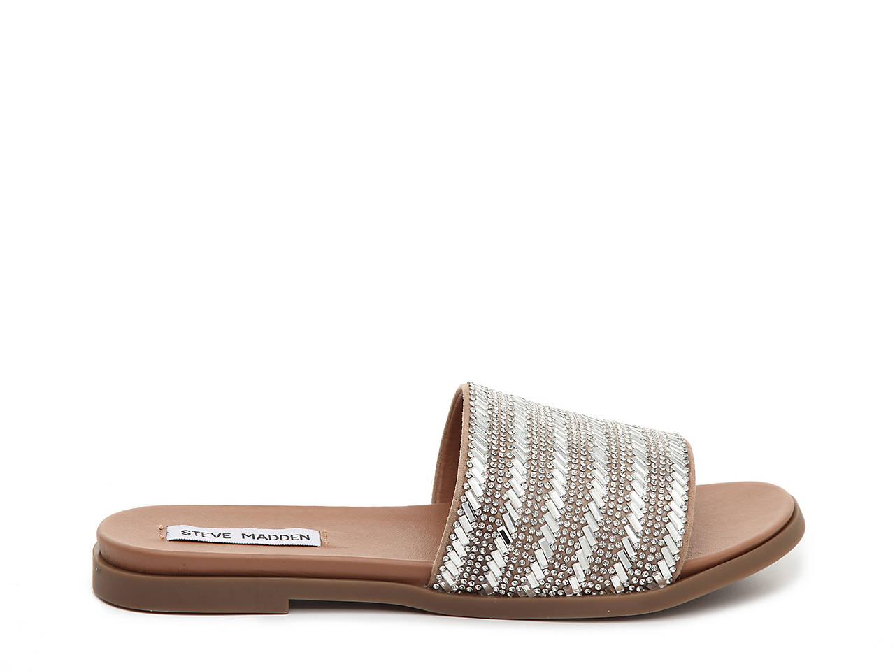 4a0c020562b Steve Madden Karot Sandal Men s Shoes
