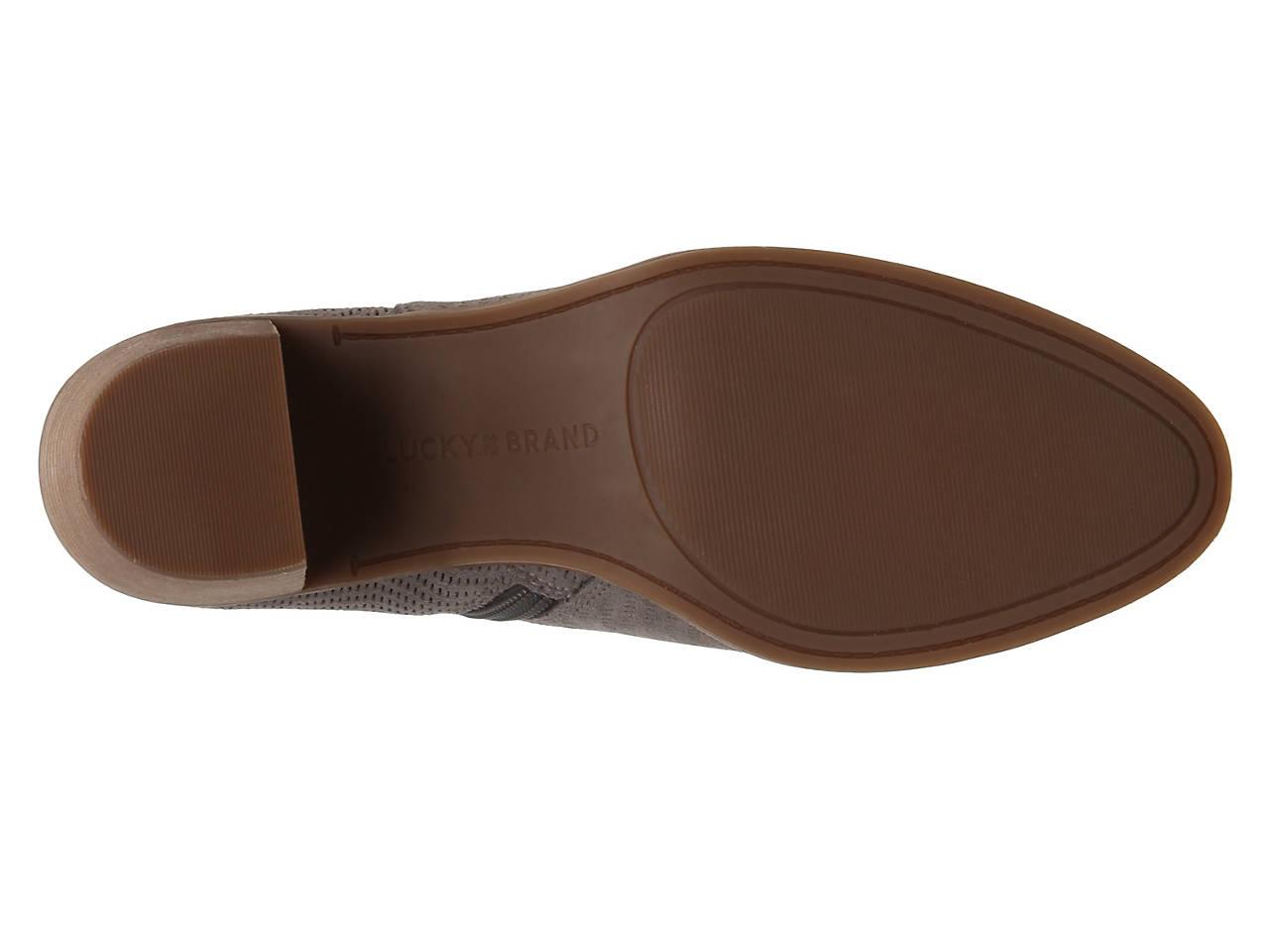 2d3840caac1 Lucky Brand Pickla Bootie Women s Shoes
