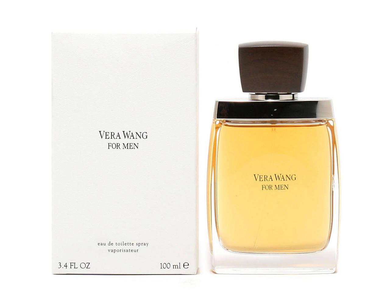 Vera Wang Fragrance For Men Eau De Toilette Spray Mens Women Parfum 100 Ml