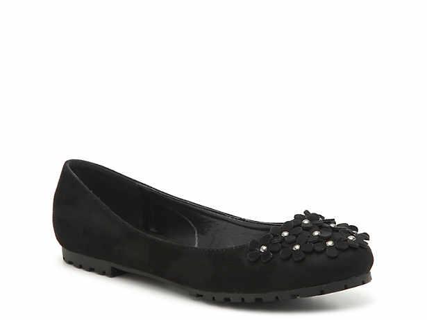 Petal Flat. GC Shoes
